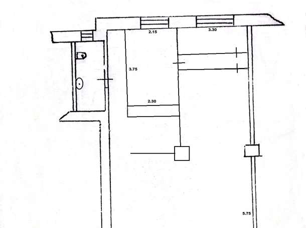 помещение 75 кв.м в центре пр.Ворошиловский/ул.Красноармейская, фотография 8
