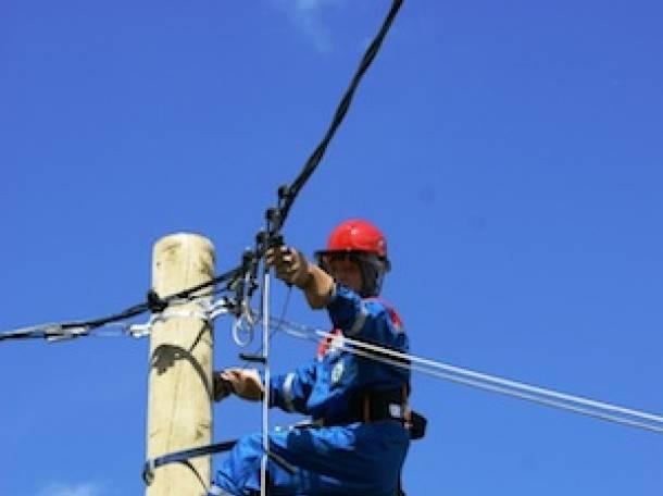 Надежный электромонтаж, фотография 3