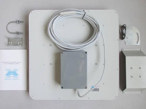 Безлимитный скоростной интернет у вас в доме, фотография 1