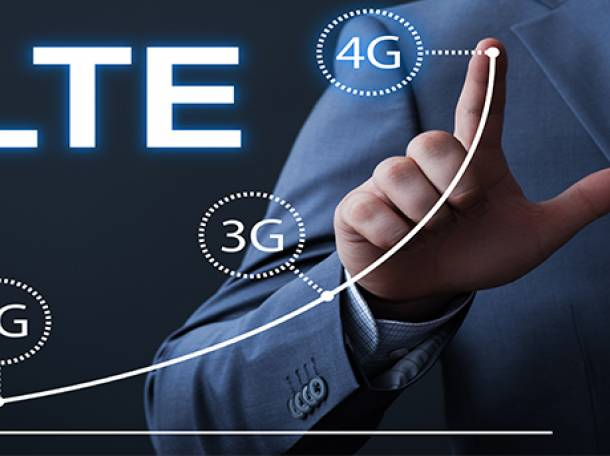 4G/LTE в частном доме до 10 мегабит, фотография 1