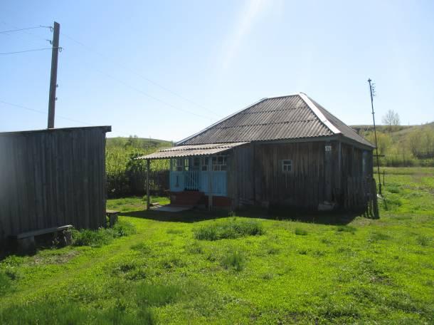 Продам дом в Новообинке, Алтайский край Петропавловский район Село Новообинка, фотография 1