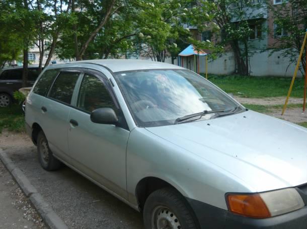 Автомобиль в хорошем состоянии, фотография 3
