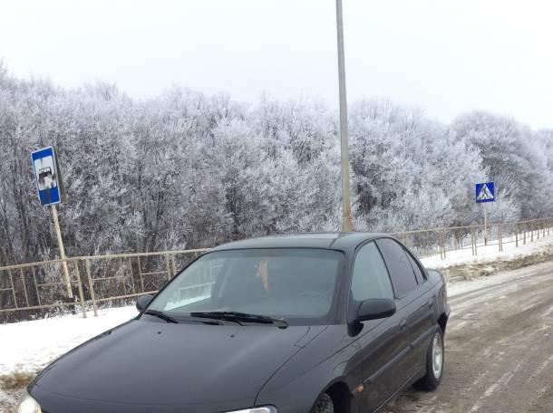 Автомобиль Opel Omega B продам, фотография 1