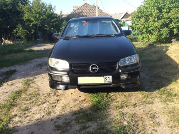 Автомобиль Opel Omega B продам, фотография 2