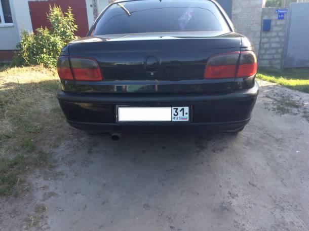 Автомобиль Opel Omega B продам, фотография 3