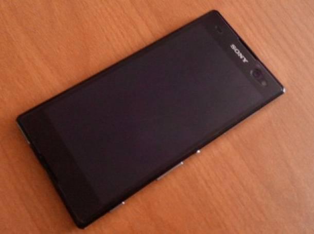 Sony Xperia C3 Dual, фотография 1