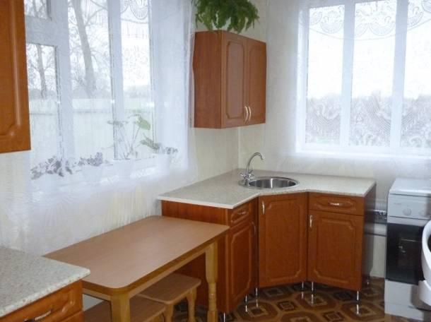 Продам квартиру в коттедже, фотография 3