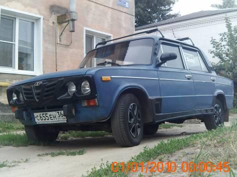 легковой автомобиль, фотография 1