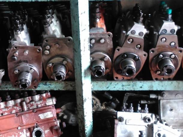 Ремонт ТНВД и форсунок  Камаз, ЯМЗ, тракторные группы в Ахтубинске, фотография 2