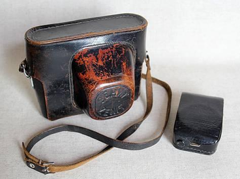 Фотоаппарат ZENIT-B (распродажа, дешево), фотография 2