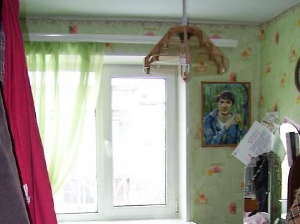 Продам 4-х ком. квартиру в 4 мкр. 8 дом (торг), фотография 2