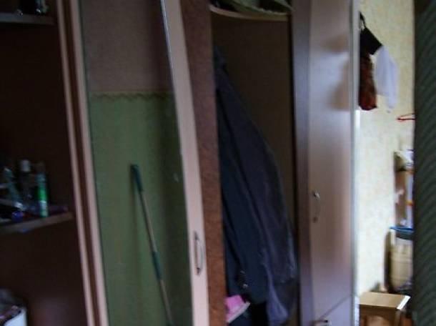 Продам 4-х ком. квартиру в 4 мкр. 8 дом (торг), фотография 3