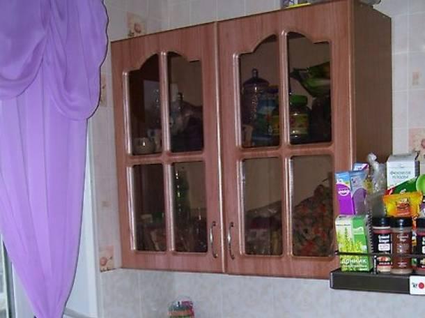 Продам 4-х ком. квартиру в 4 мкр. 8 дом (торг), фотография 5