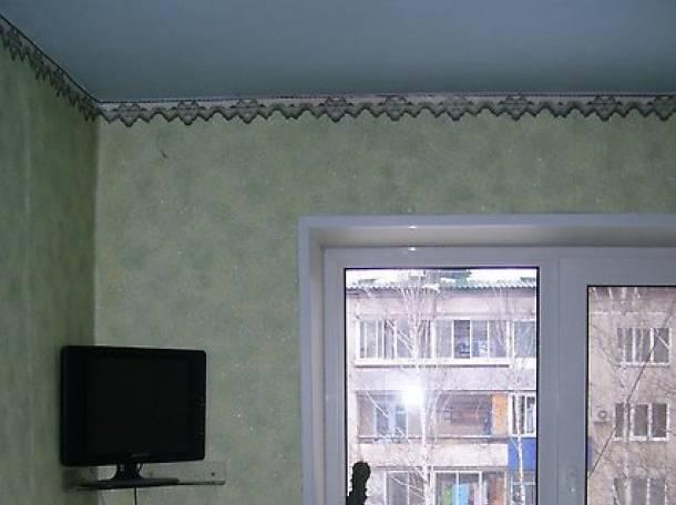 Продам 4-х ком. квартиру в 4 мкр. 8 дом (торг), фотография 8