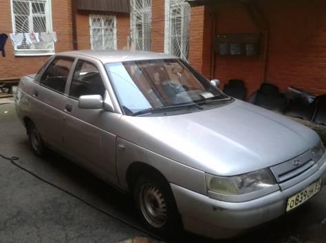 продается автомабиль, фотография 2