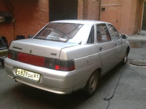 продается автомабиль, фотография 3