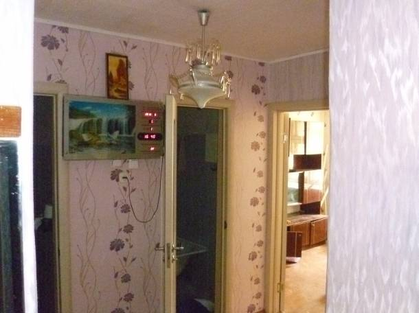 4-х комнатная квартира в Новой Игирме, Новая Игирма, м-он Химки д 23, фотография 1