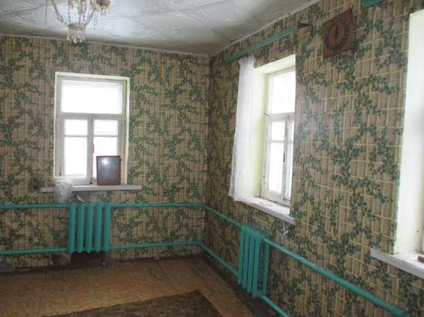 Продается кирпичный дом 82 кв.м. 12 сот. земли ул. Почтовая д.23 г.Киреевск, фотография 7