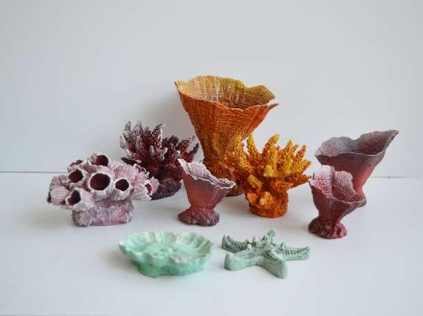 Кораллы для аквариума, фотография 2