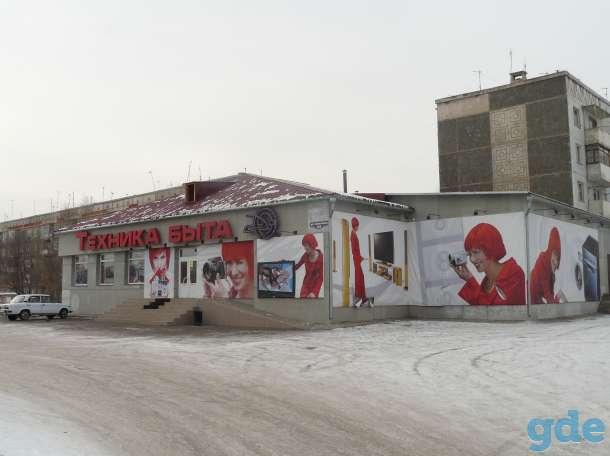 Сдам помещение  617 кв. метров, советская д.102, фотография 8