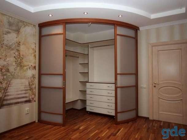 Шкафы-купе от производителя., фотография 12