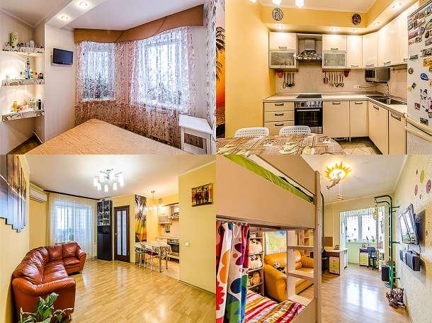 Фотосъемка недвижимости, интерьеров, фотография 3