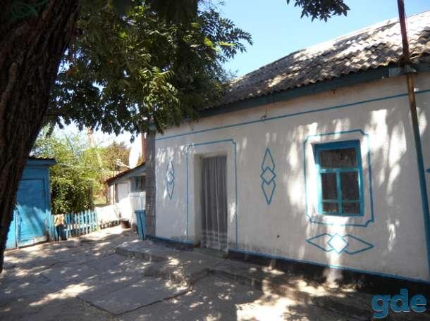 Продается дом в Крыму (мыс Казантип), фотография 3