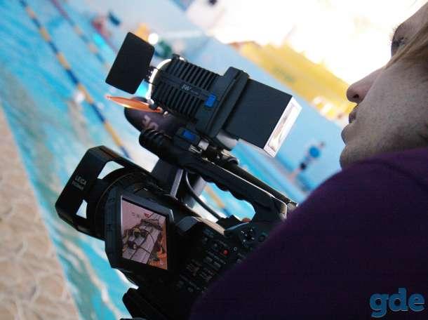 Профессиональные видеоуслуги, тв-курсы, фотография 12