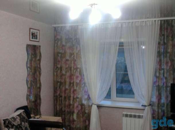 Продам теплую уютную 1-комнатную квартиру, п., п., фотография 1
