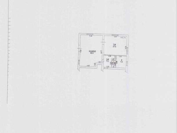 помещение 86 кв.м в центре район Комсомольской площади, фотография 2