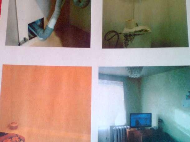 Солнечную, светлую СРОЧНО  продам благоустроенную квартиру 33кв.м по ул.Комсомольской, фотография 4