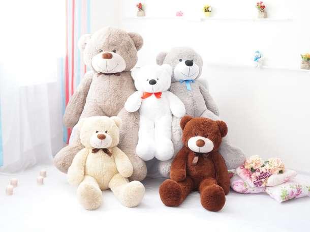 Интернет-магазин Плюшевых медведей-товар в наличии, фотография 1