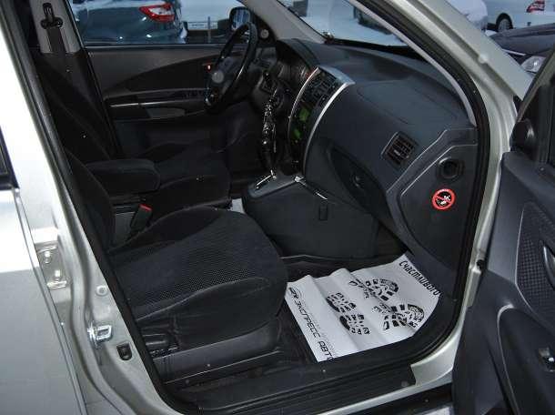 продам Hyundai Tucson, фотография 6