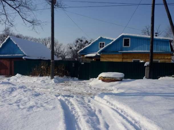 Продам дом, пгт район, Приморский край., фотография 1