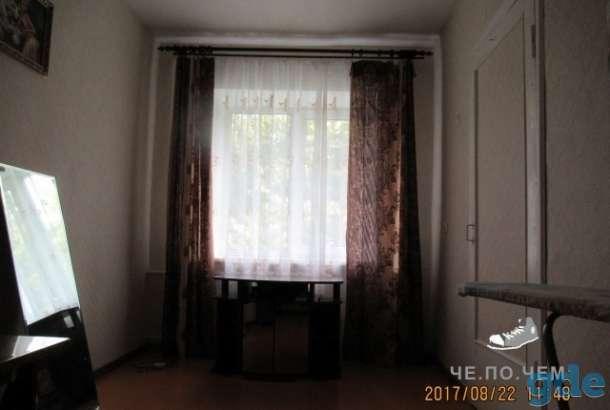 3-к квартира, 56 м², 5/5 эт., фотография 4