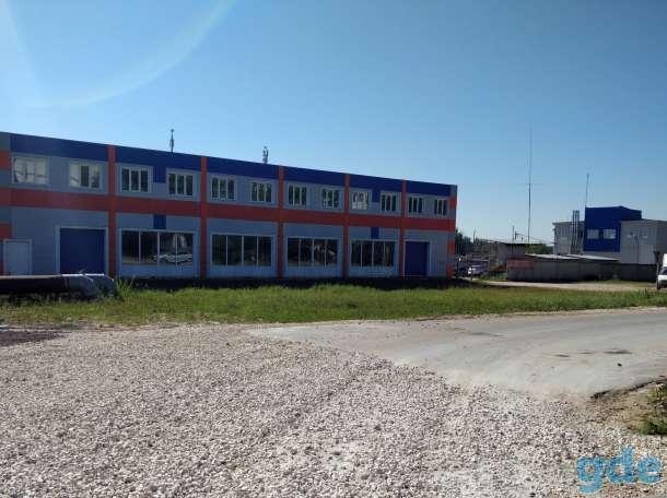 Коммерческая недвижимость павловского посада снять в аренду офис Ольховская улица
