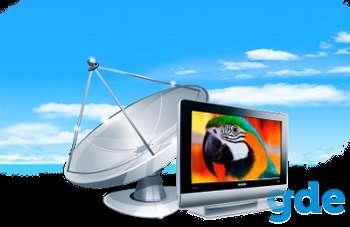 Установка настройка спутниковых антенн по Ниж. обл, фотография 1