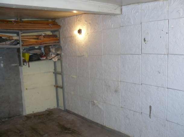 Сдам гараж в аренду, ул.Комсомольская, фотография 4