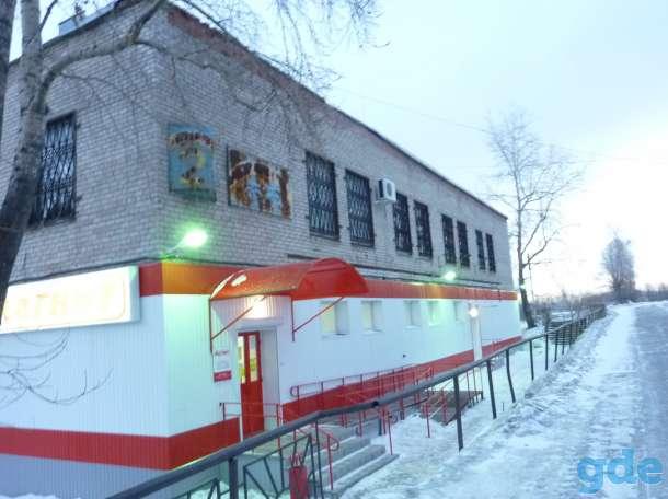 Продается офисное помещение, Свердловская область, 4 микрорайон, д.60., фотография 1