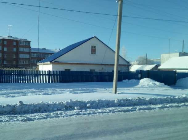 Дом в рп Таврическом, Советская 50, фотография 1