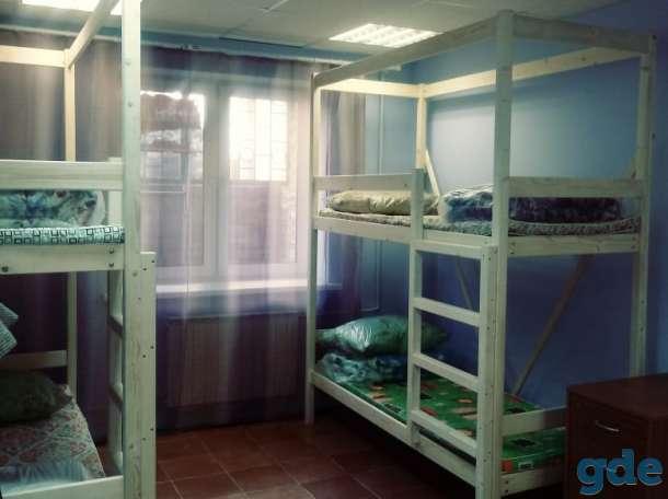 Сдам койко-место в хостеле, Нижняя Масловка 5, фотография 8