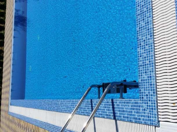 Отдых у бассейна, фотография 1