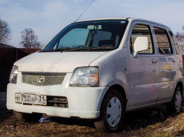 Продается семейный автомобиль для города., фотография 4