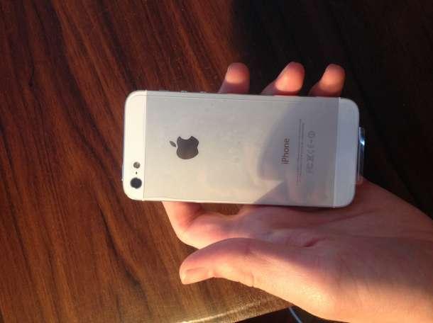 Продам iPhone 5s В Севастопле, фотография 3