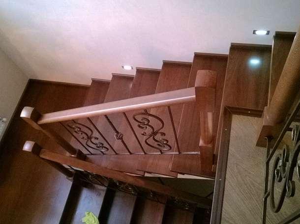 Лестницы и мебель на заказ, фотография 4