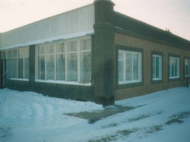 Продам здание, фотография 1