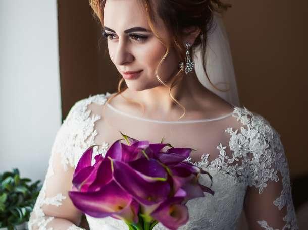 Фото- и видеосъемка свадеб и мероприятий, фотография 3