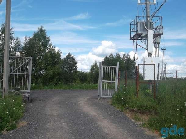 Продается земельный участок 14 соток от собственника под ИЖС, фотография 3