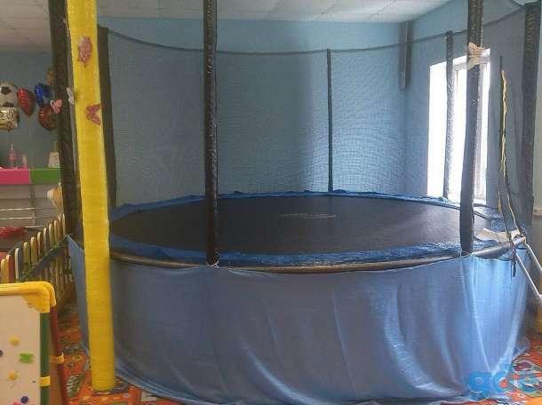 Детская игровая комната, фотография 12