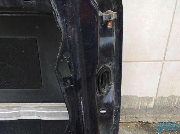 продам дверь и крыло левые для AUDI A6 C5, фотография 1